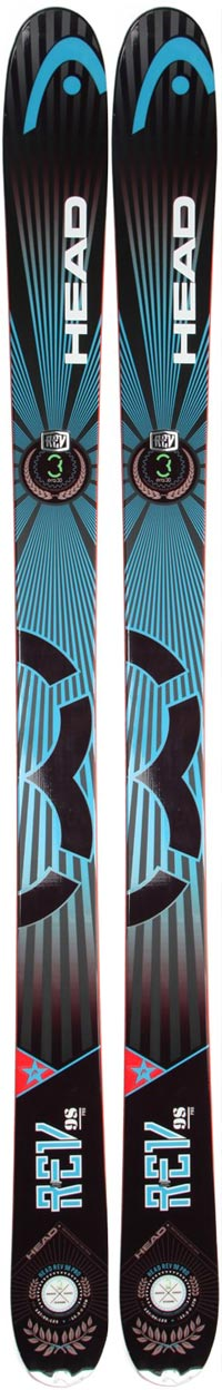 2014 head rev 98 flat 177cm skis on sale review. Black Bedroom Furniture Sets. Home Design Ideas