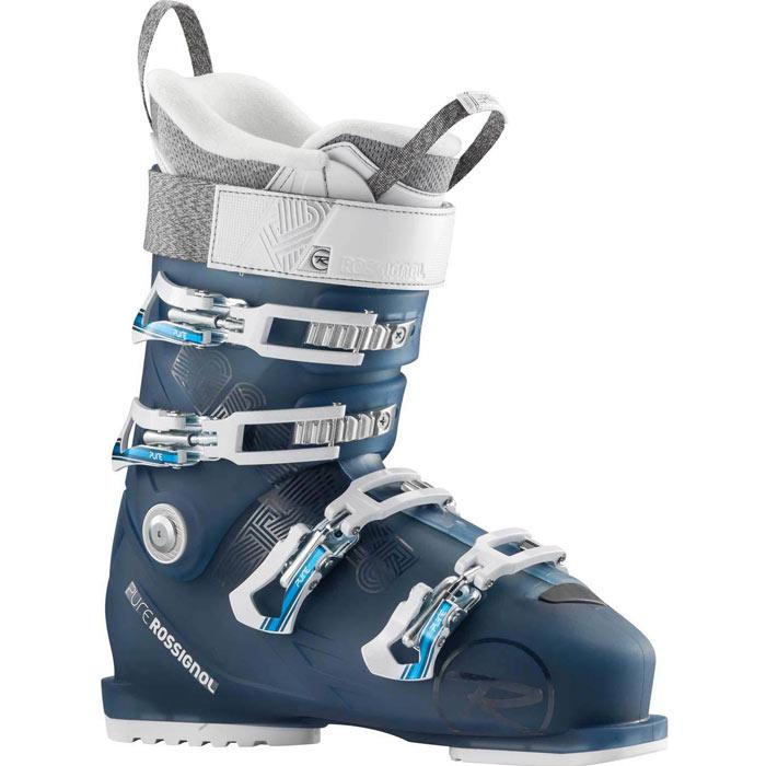Rossignol Women S Pure 80 Ski Boots On Sale Powder7 Com