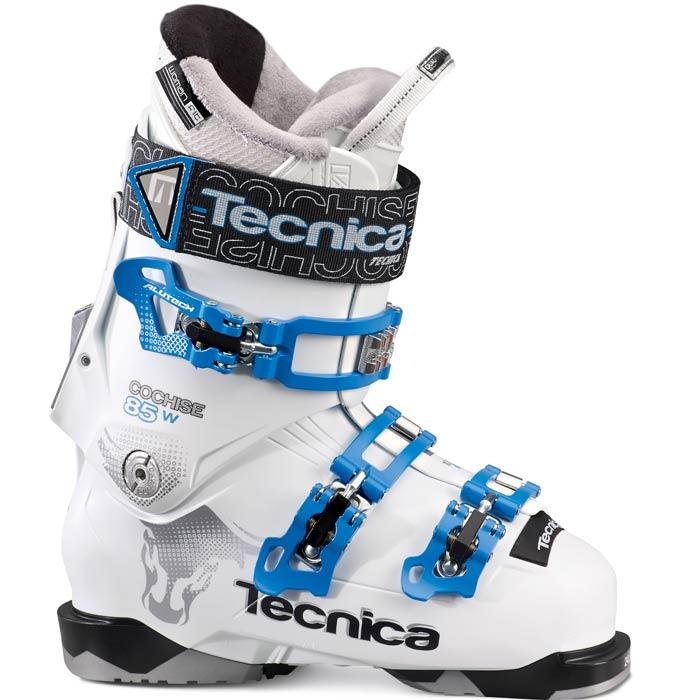 Tecnica Women s Cochise 85W Ski Boots on Sale  4cec97513