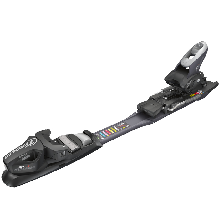 Tyrolia SP 7.5 AC Demo Ski Bindings On Sale