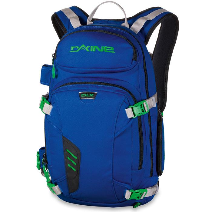 Dakine Heli Pro Dlx 20l Backpack On Sale Powder7 Com