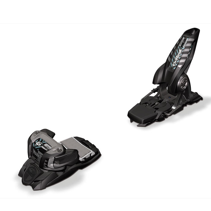 Marker Griffon Ski Bindings On Sale