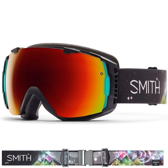 Smith Women s IO Womens Goggles on Sale  031a9c76f3