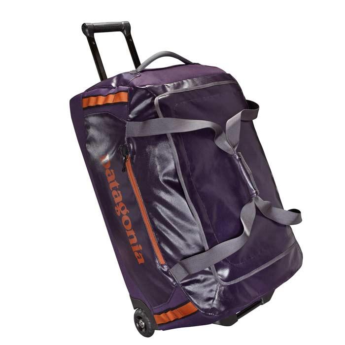 Patagonia Black Hole Wheeled Duffel 100l Luggage On Sale