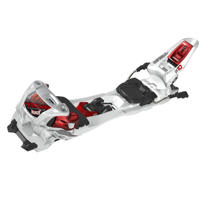 Marker Tour F10 Ski Bindings On Sale