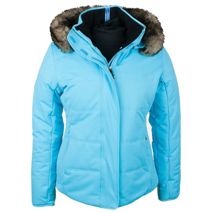Obermeyer Women's Tuscany Jacket on Sale - Powder7.com