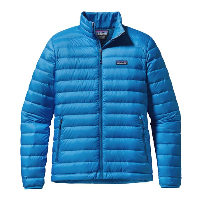 Patagonia Men's Down Sweater Jacket on Sale | Powder7.com