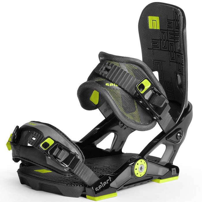NOW Select Snowboard Bindings On Sale