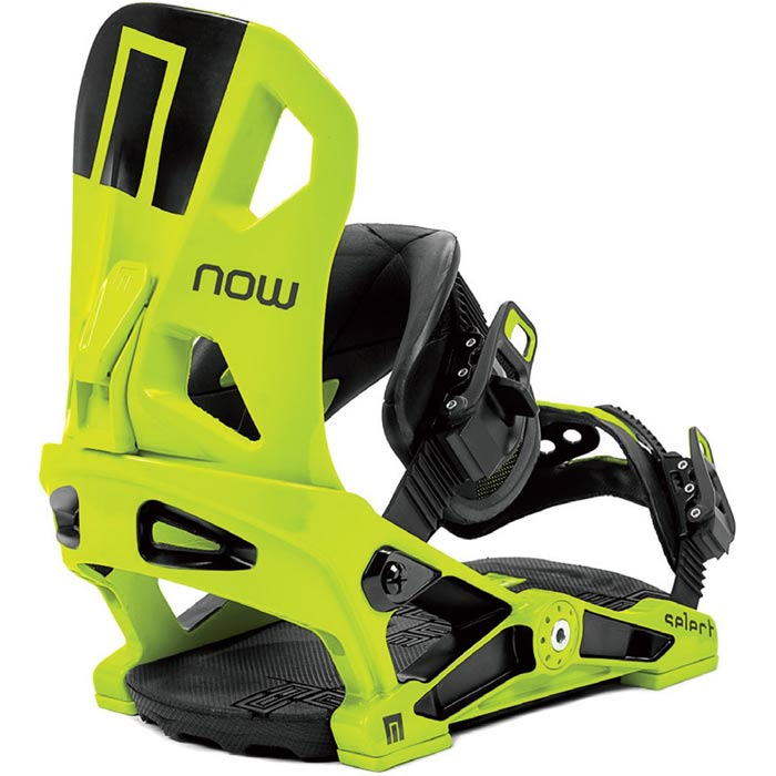 NOW Select Snowboard Bindings On Sale