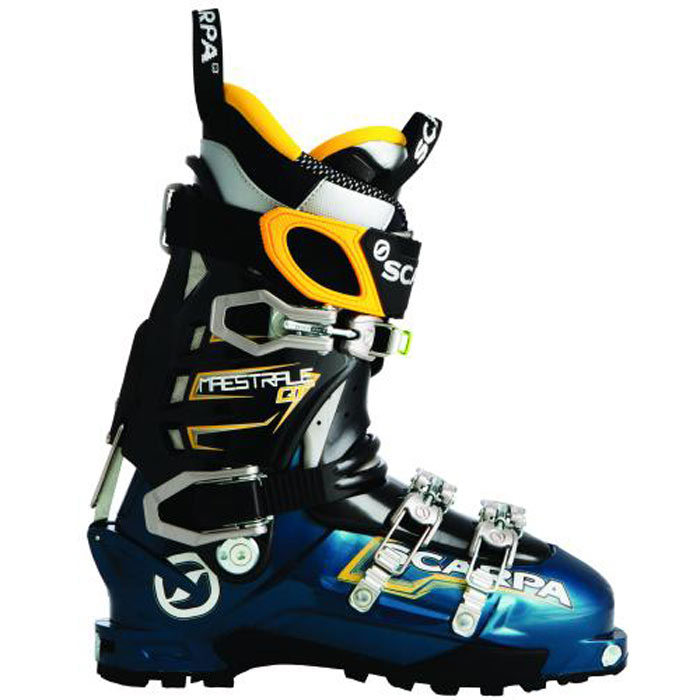 Scarpa Maestrale Gt Ski Boots On Sale Powder7 Ski Shop