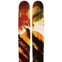 2013 Armada JJ Skis in 165cm For Sale