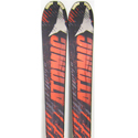 2012 Atomic Nomad Smoke Skis in 157cm For Sale