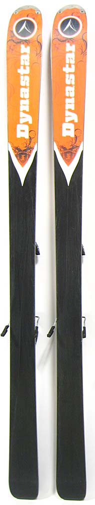 Bases of 2012 Dynastar Legend Sultan 94 Skis For Sale