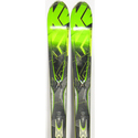 2012 K2 Amp Charger Skis in 160cm For Sale