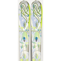 2012 K2 Superific Skis in 139cm For Sale