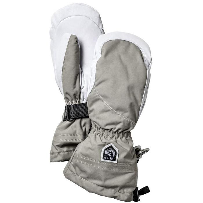 c444545ea Hestra Womens Heli Mitt Gloves on Sale   Powder7.com