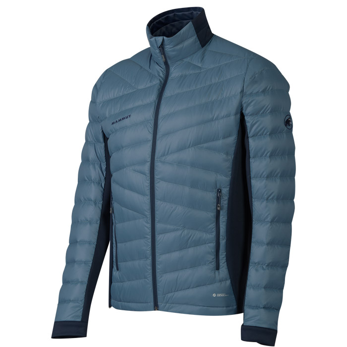 Mammut Men S Flexidown Jacket On Sale Powder7 Com