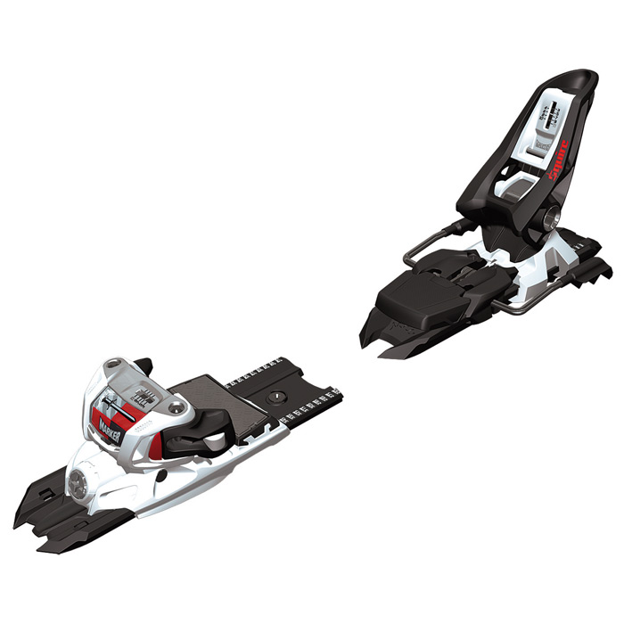 Marker Squire Demo Ski Bindings On Sale