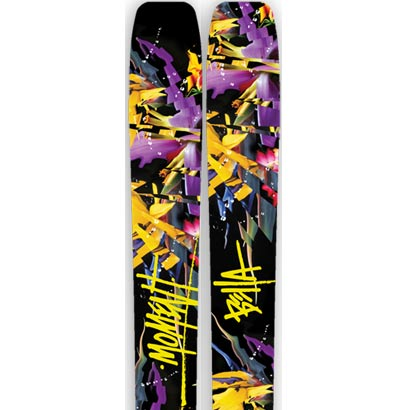 2014 Moment Bella Skis in 162cm For Sale