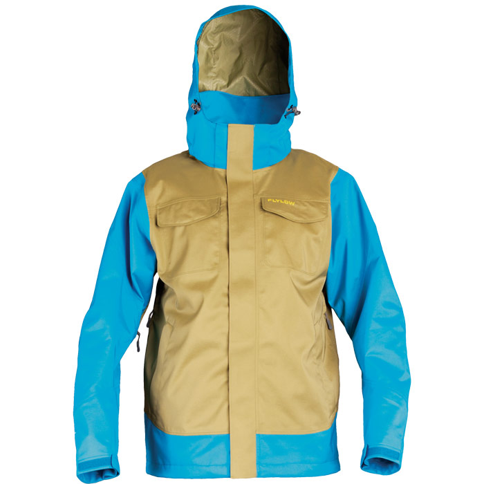 2015 Flylow Stringfellow Jacket