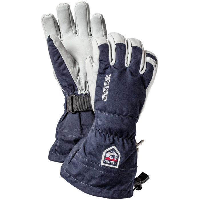 Heli Glove Navy 7