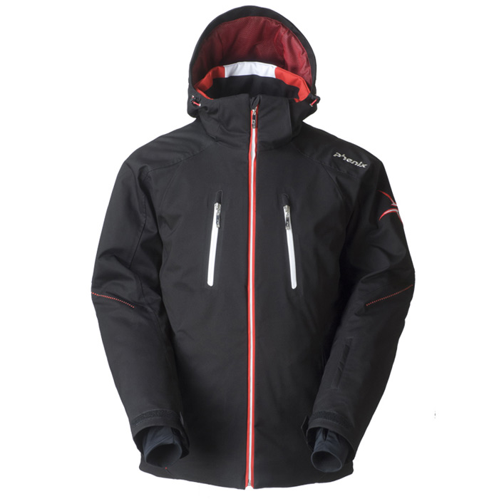 2013 Phenix Orca Jacket