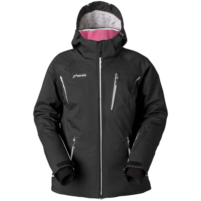 2013 Phenix Womens Orca Jacket