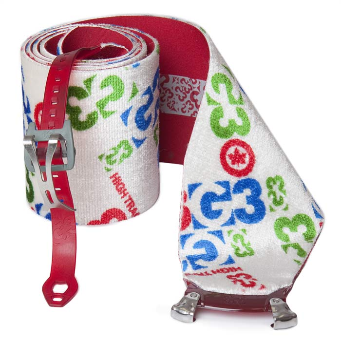 G3 High Traction Climbing Skins On Sale