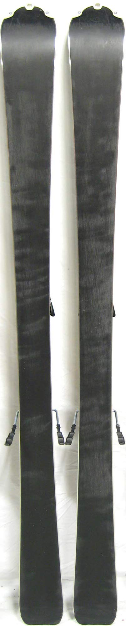 Bases of 2011 Volkl Attiva Oceana Skis For Sale