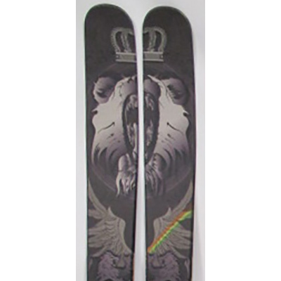 2014 Armada Magic J Skis in 190cm For Sale