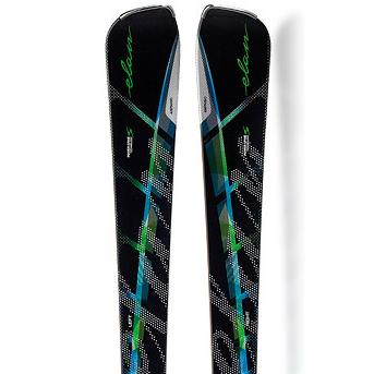 2014 Elan Speed Magic Fusion Skis in 155cm For Sale