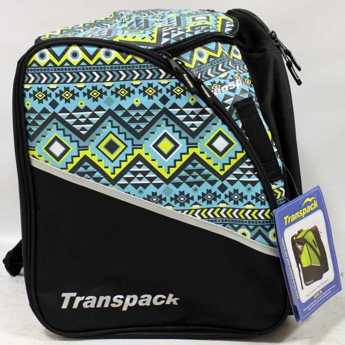 9f5f5991e7 Transpack Edge Junior Boot Backpack Luggage on Sale