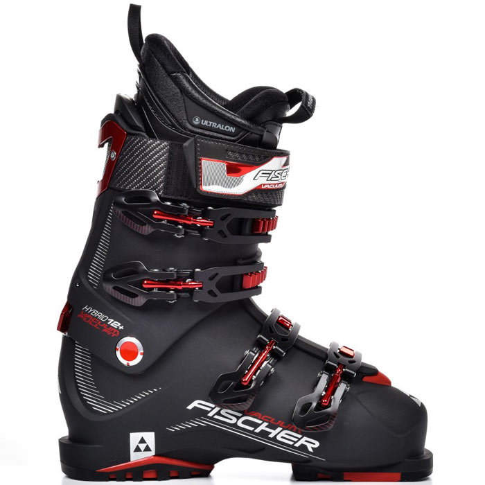 Fischer Men S Hybrid 12 Plus Vacuum Ski Boots On Sale