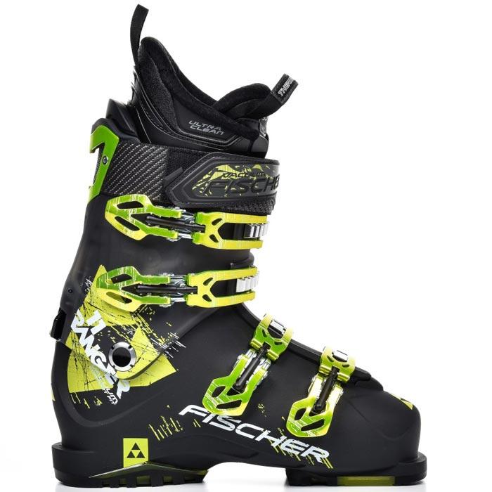 Fischer Men S Ranger 11 Vacuum Ski Boots On Sale Powder7 Com