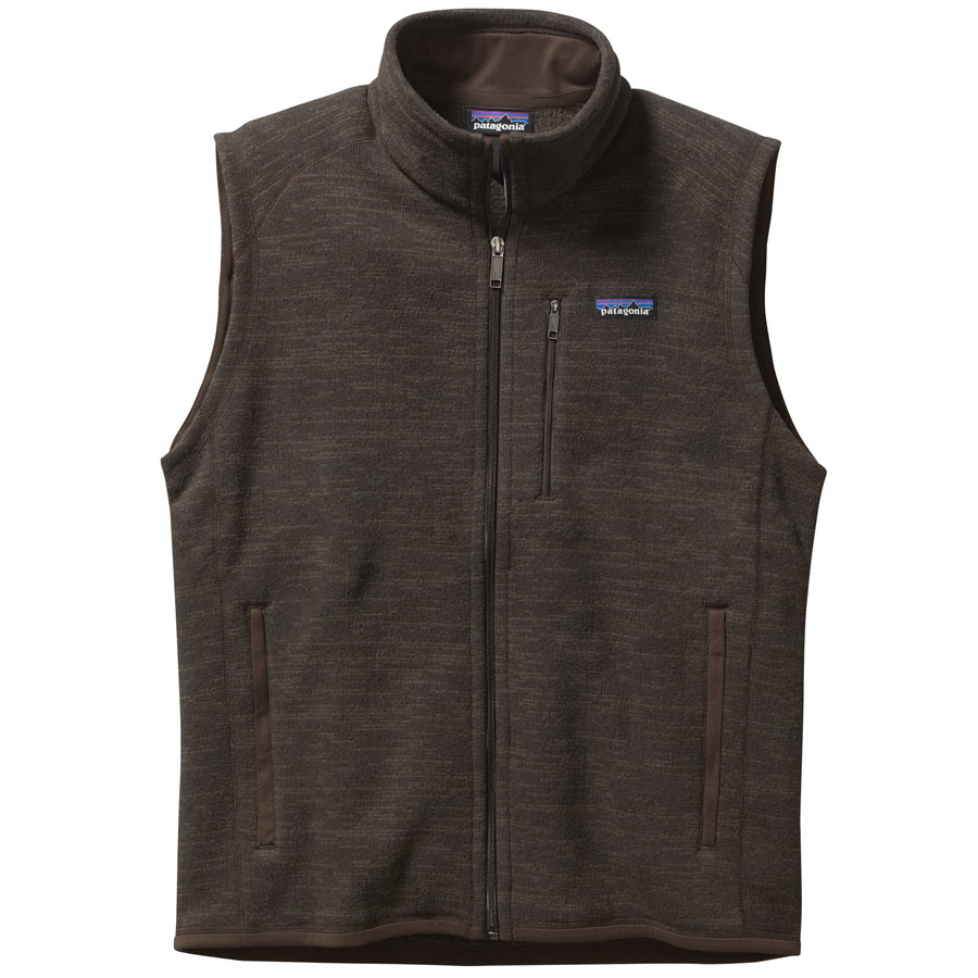 Patagonia Men S Better Sweater Vest On Sale Powder7 Ski Shop
