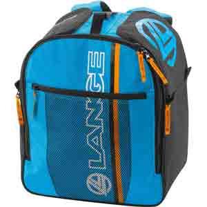Pro Boot Bag Black