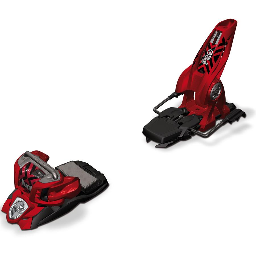 Marker Jester 18 Pro Ski Bindings On Sale