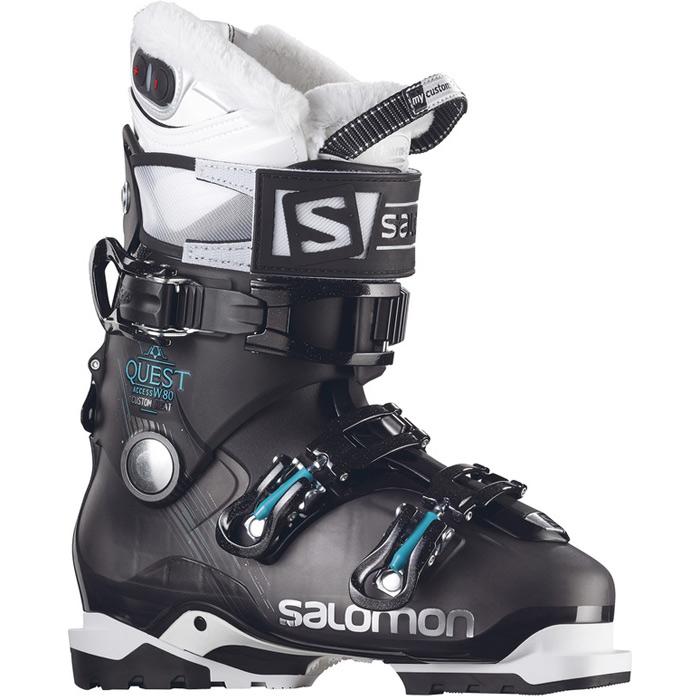 Salomon Quest Access Custom Heat W Ski Boots On Sale