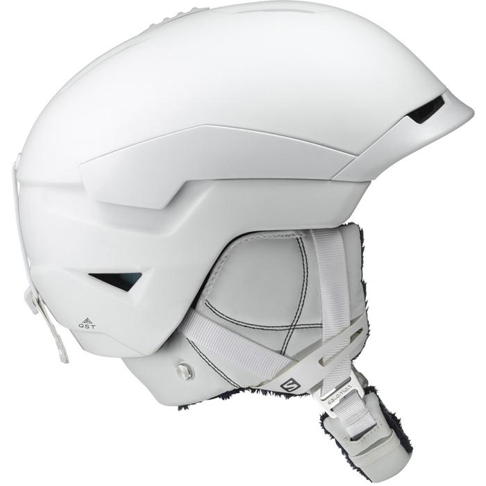 quest salomon helmet