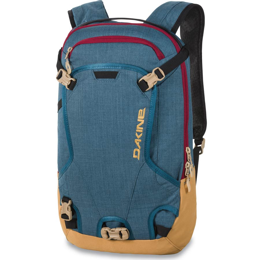 Dakine Womens Heli Pack 12L Backpack On Sale | Powder7.com Ski Shop