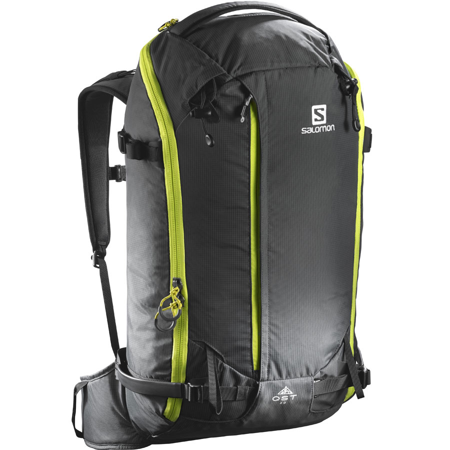 Salomon Qst 30 Backpack On Sale Powder7 Com