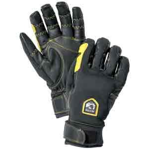 Ergo Grip Active Black/Black 8