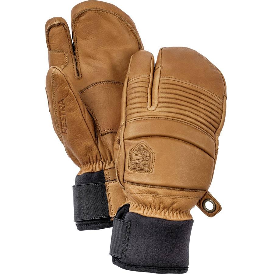 Fall Line 3 Finger Cork 7