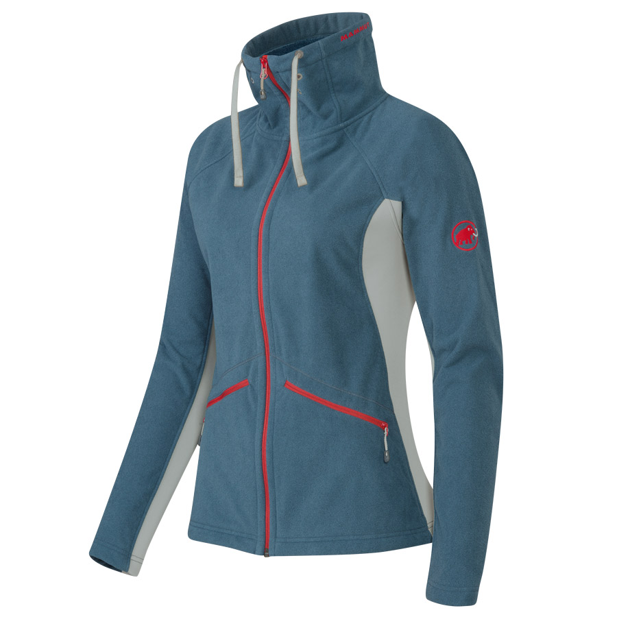 Mammut Women S Niva Midlayer Jacket On Sale Powder7 Ski Shop