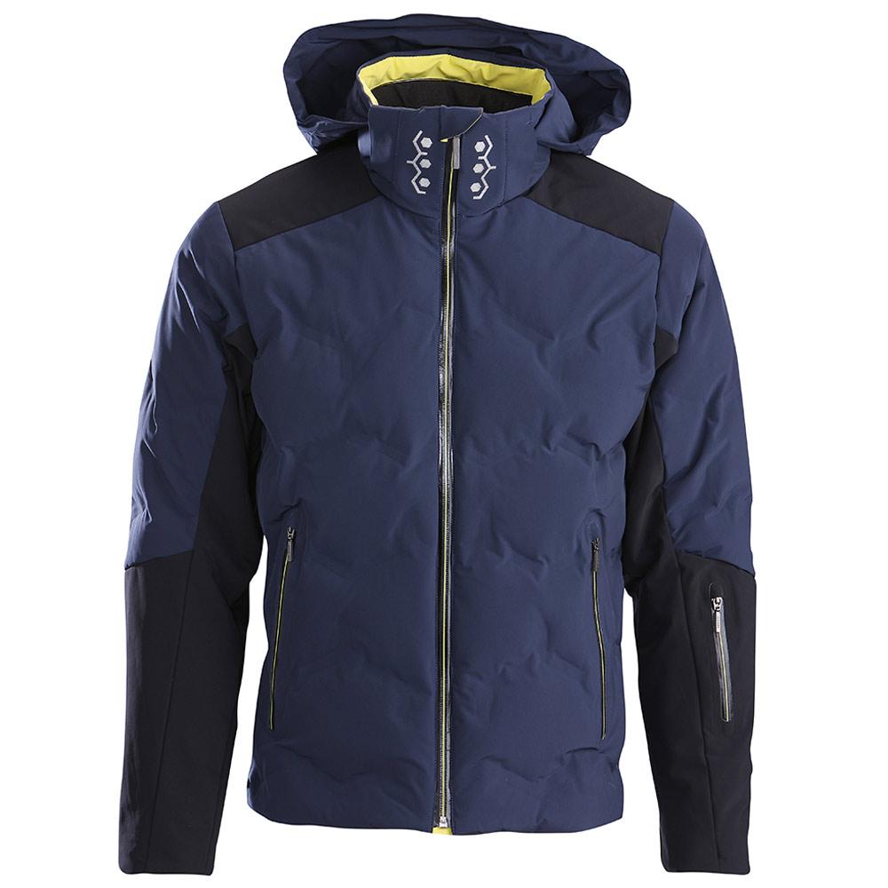 Descente Men S Hex Ski Jacket On Sale Powder7 Com