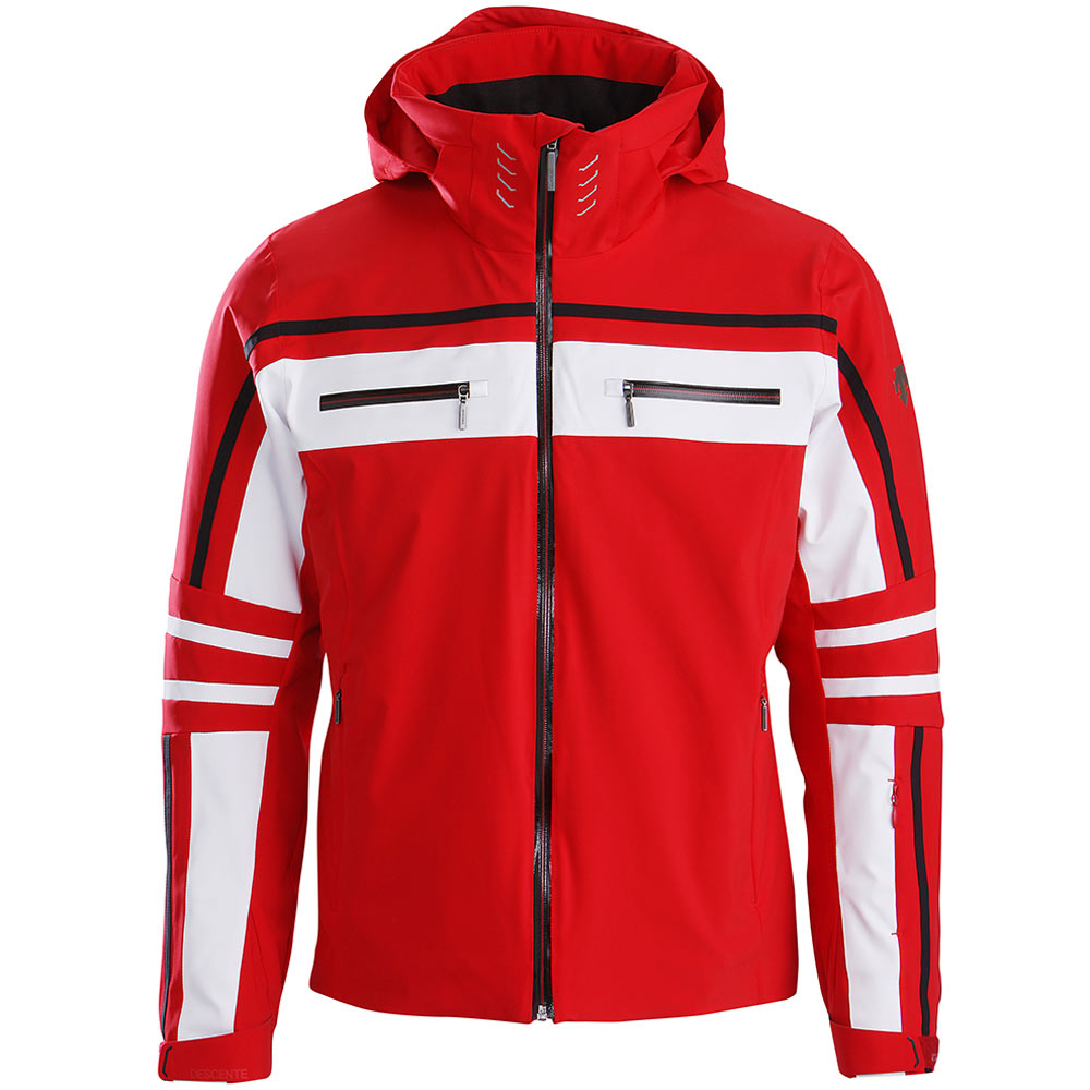 Descente Men S Swiss Jacket On Sale Powder7 Com Ski Shop