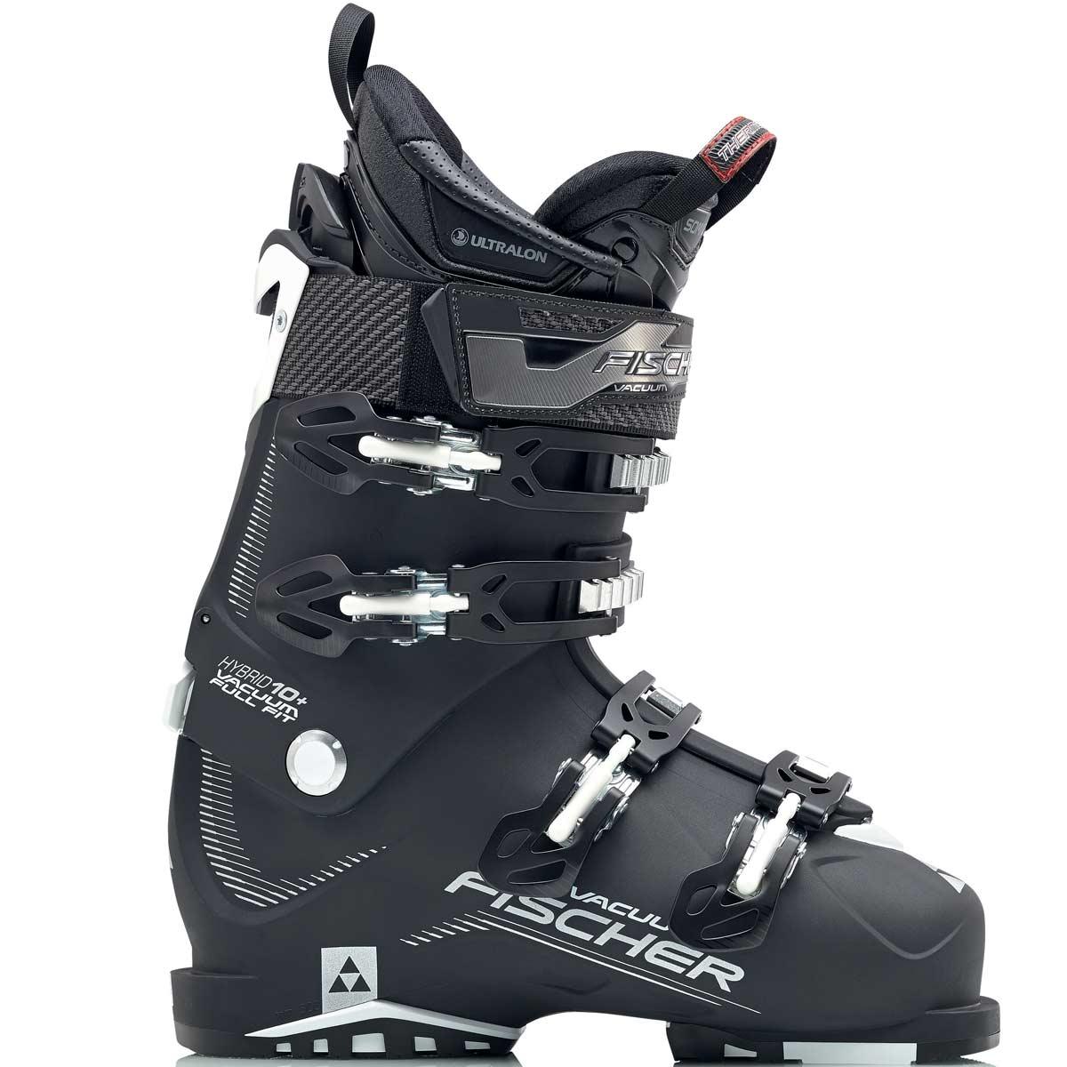 Fischer Men S Hybrid 10 Plus Vacuum Ski Boots On Sale