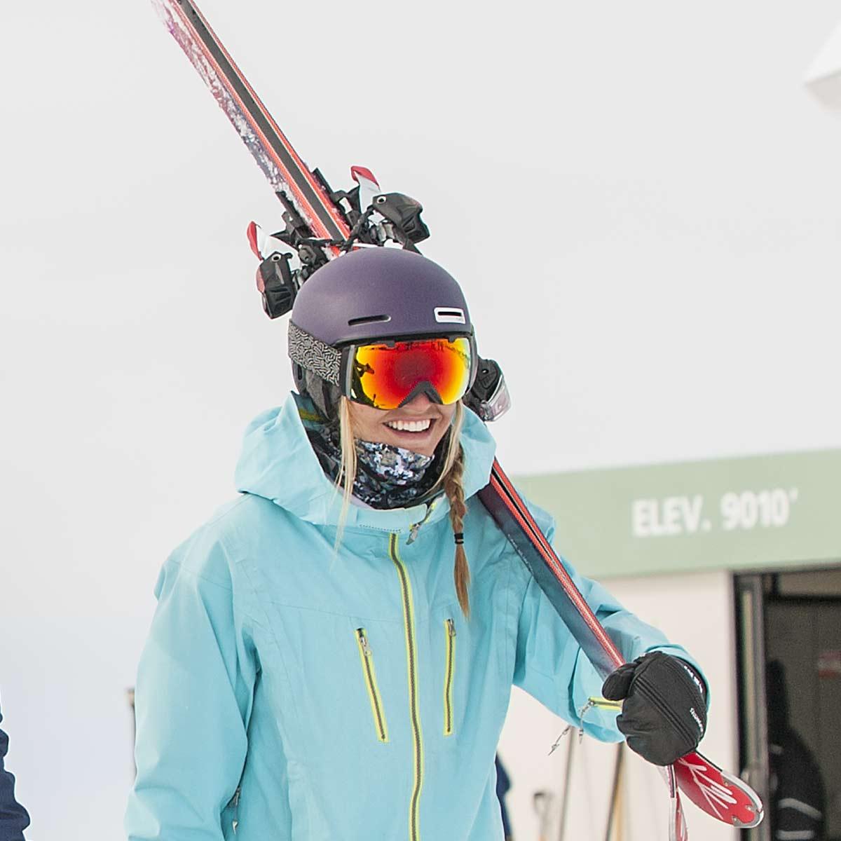 Smith Allure Ski Helmet On Sale Powder7 Ski Shop
