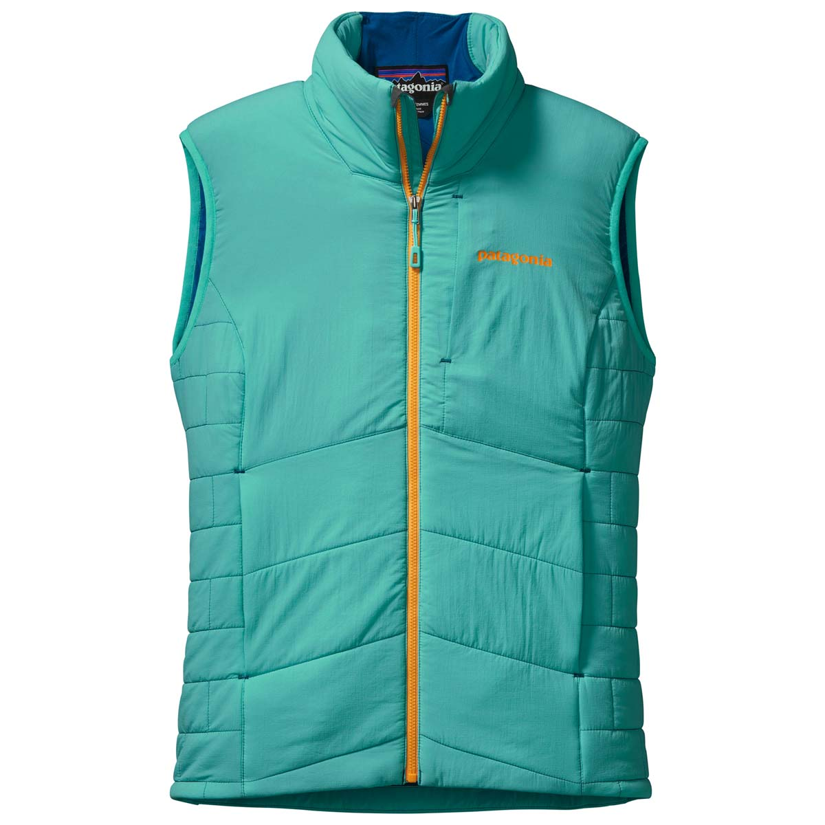 Patagonia Women S Nano Air Vest Jacket On Sale Powder7