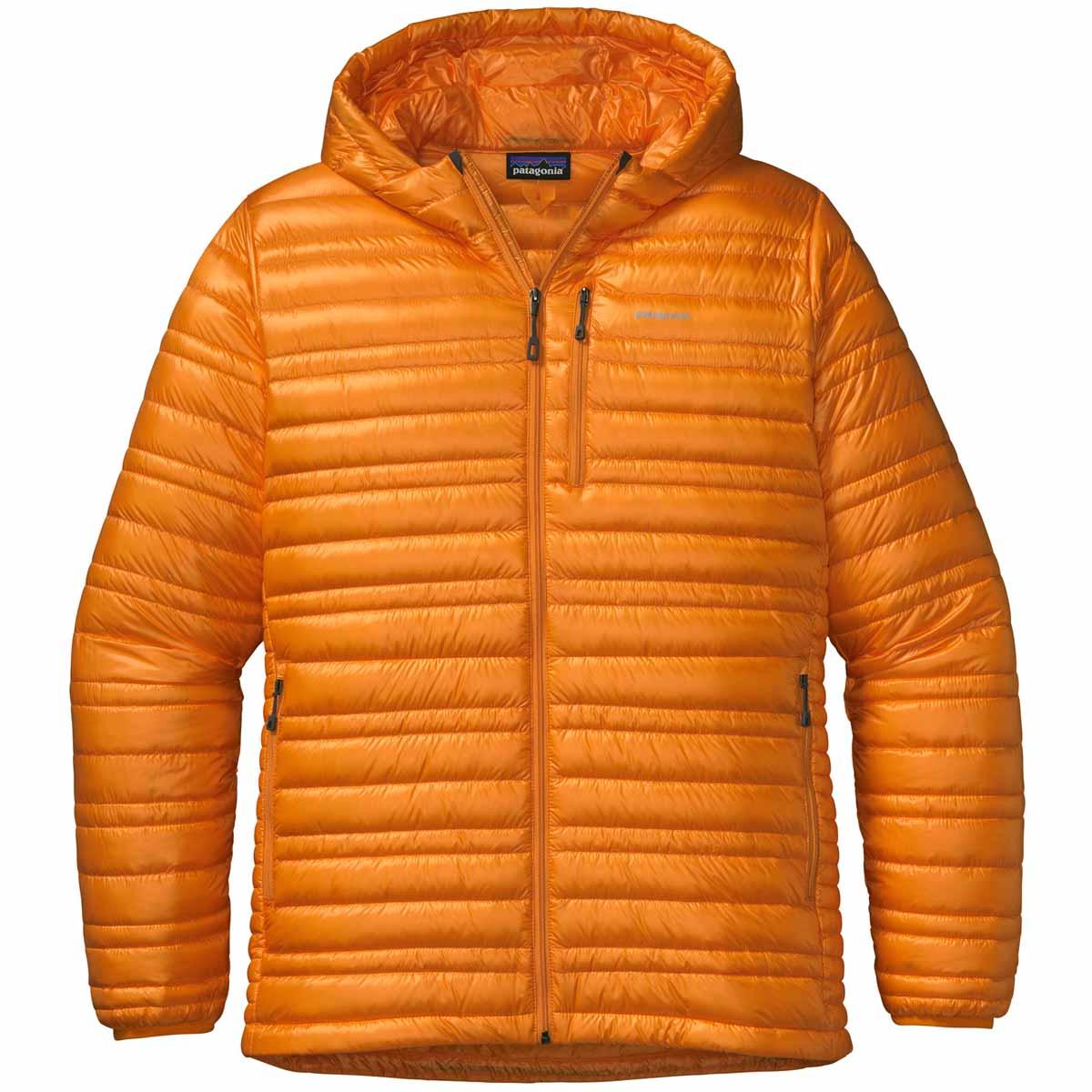 Patagonia Men's Ultralight Down Hoody Jacket on Sale ...
